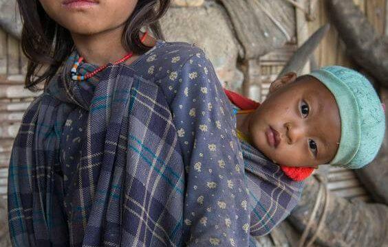 Kampf dem Menschenhandel im Nagaland