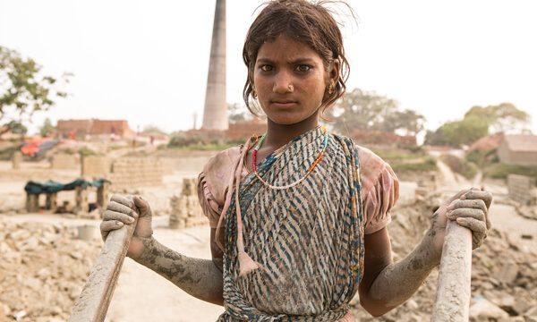 Menschlichkeit gegen Menschenhandel