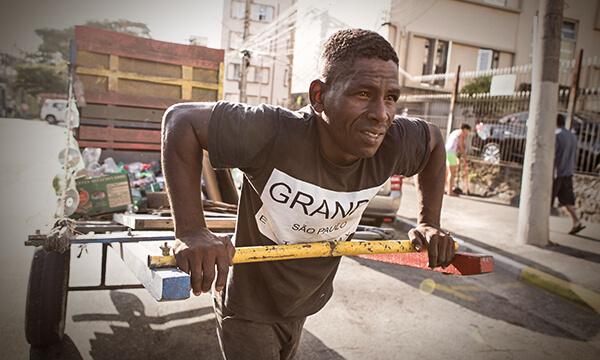 RECIFRAN: Perspektiven und Berufschancen in São Paulo
