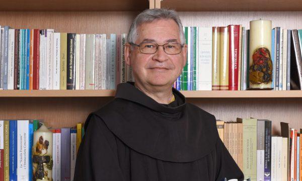 Missionszentrale der Franziskaner – P. Prof. Johannes B. Freyer OFM
