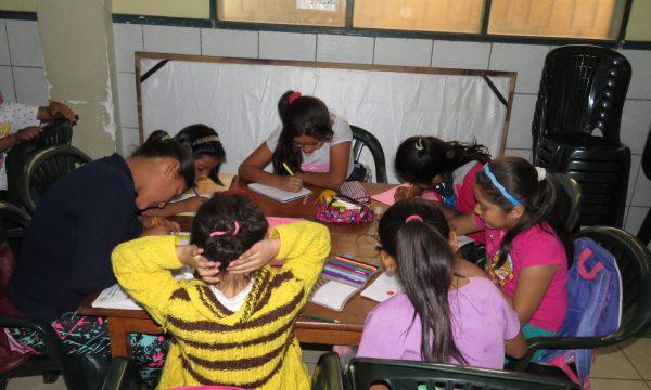 Die Kinderküchen von Cochabamba