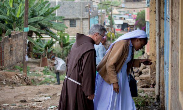 MZF Slums Kenia