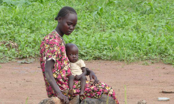 Südsudan: Erste Schritte der Veränderung