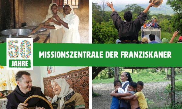 PM: Missionszentrale der Franziskaner bleibt in Bonn