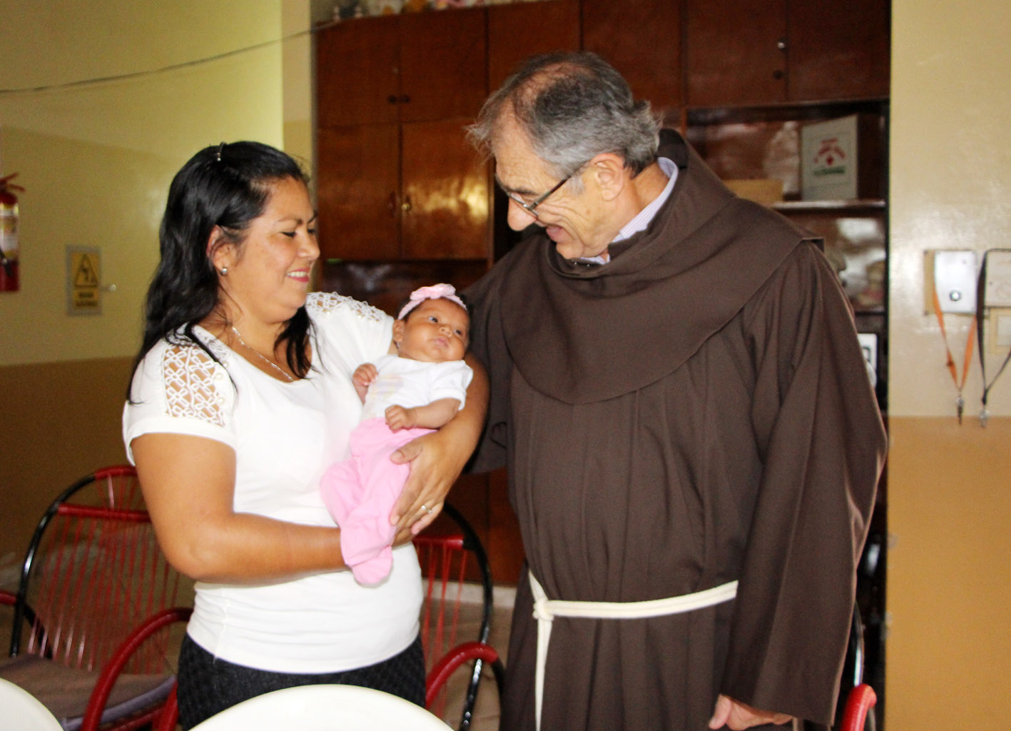 Paraguay Kinderheim