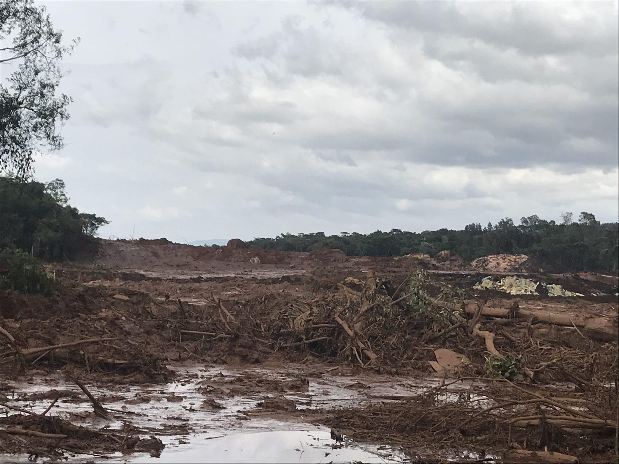 MZF Brumadinho Nothilfe Brasilien