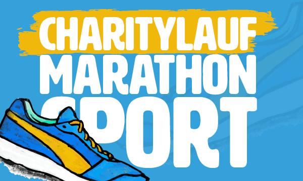 Missionszentrale der Franziskaner – Spendenaktion – Charitylauf, Marathon & Sport