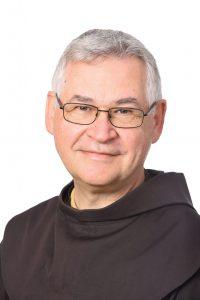 P. Prof. Johannes B. Freyer OFM