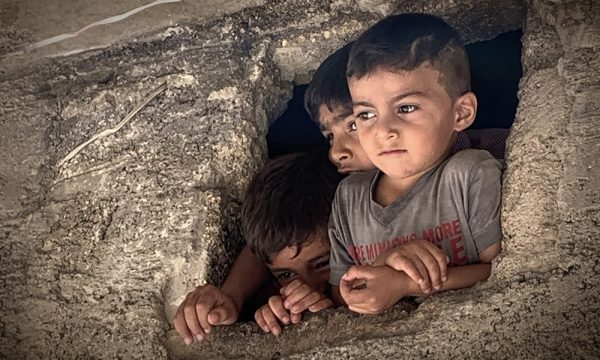 Franziskanische Kinderhilfe Aleppo