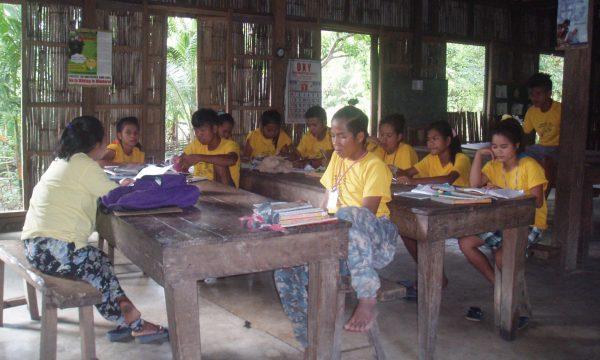 Bildung Jugend Basilan MZF