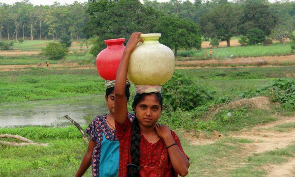 Der Wunsch nach Wasser