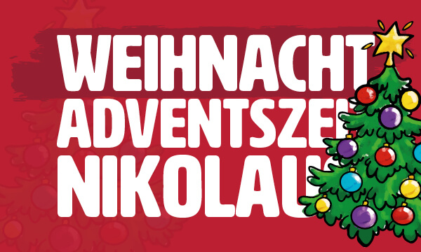 Missionszentrale der Franziskaner – Spendenaktion – Weihnachtenn Nikolaus & Adventszeit
