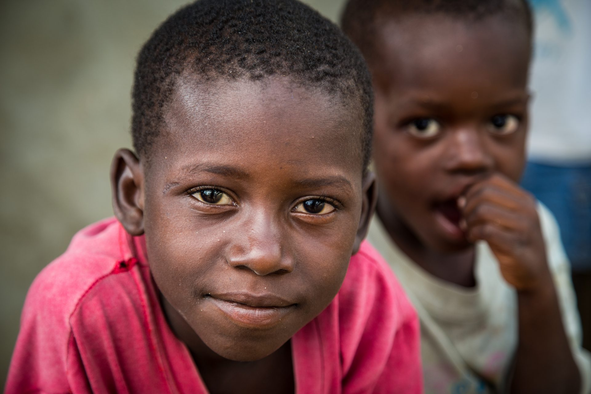 Jungen Haiti