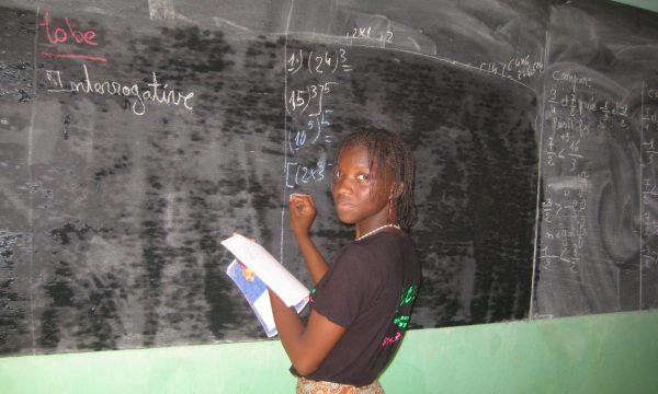 Bildung schafft Lebensperspektiven