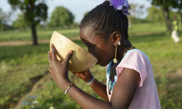 Sauberes Wasser für bessere Lebensqualität