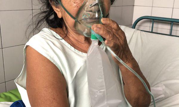Nothilfe Brasilien: Sauerstoff und Nahrung für die Menschen in Manaus und Alenquer