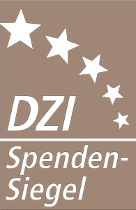 DZI-Spendensiegel
